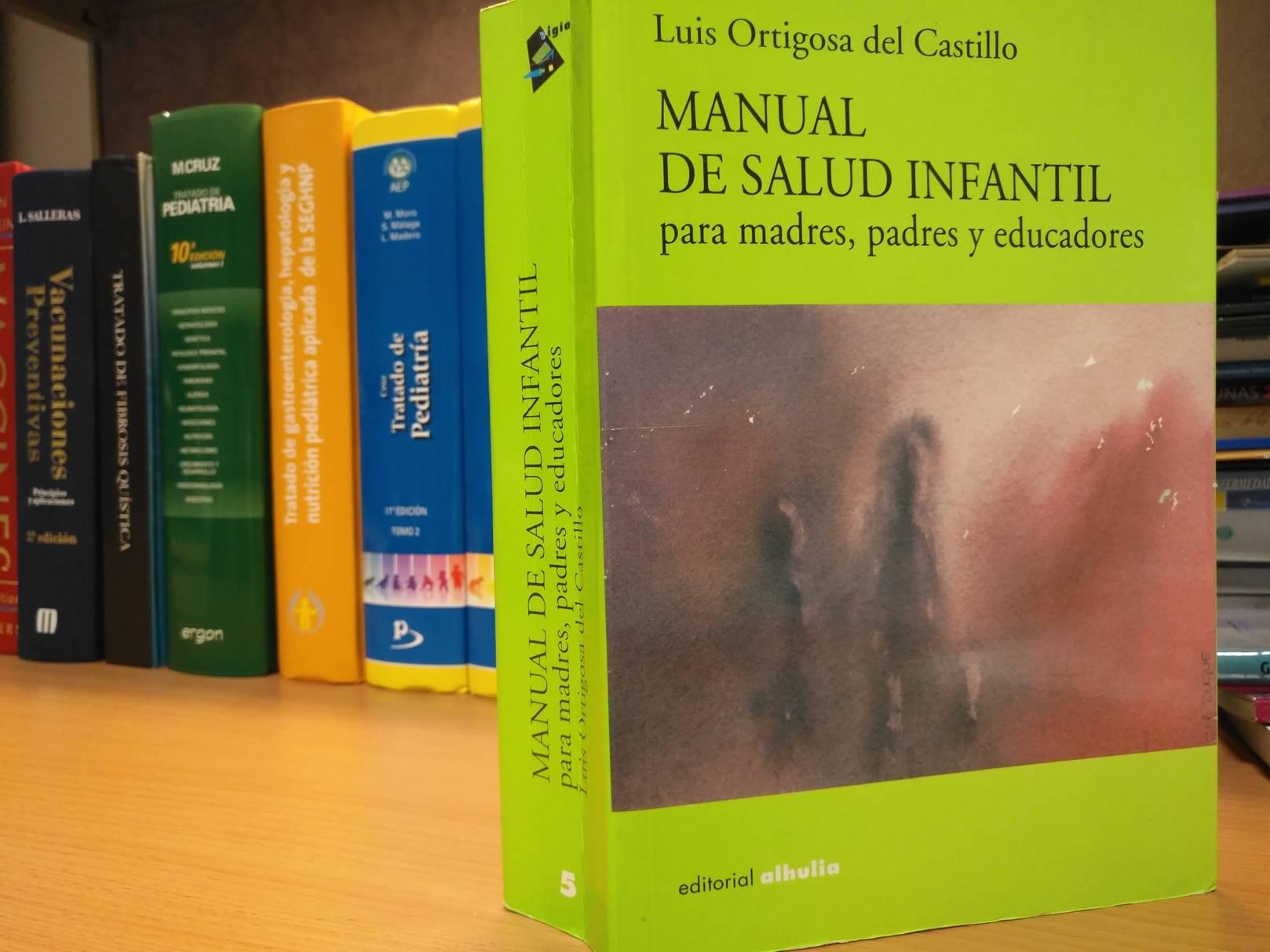 Manual de Salud Infantil