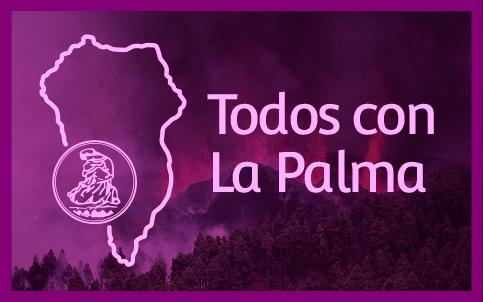 La Palma nos necesita